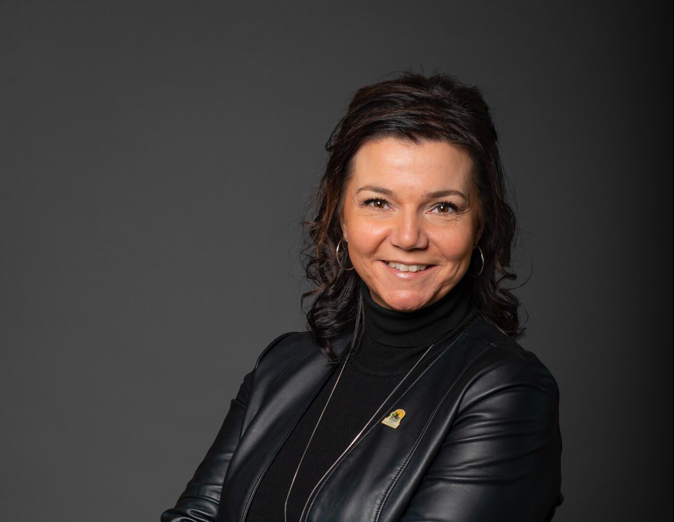 Marie-Claude Fortin Équipe Gestion