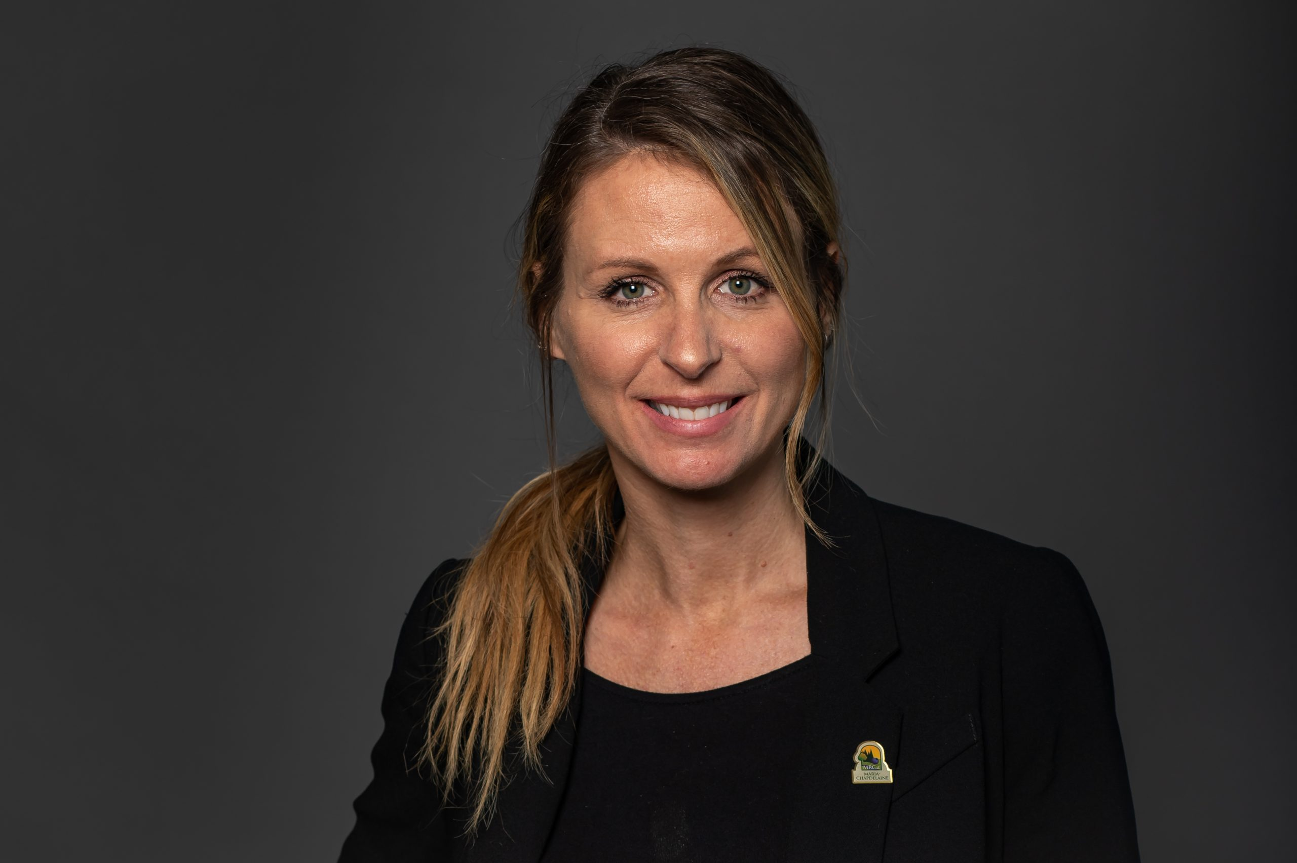 Audrey Simard Équipe Administration