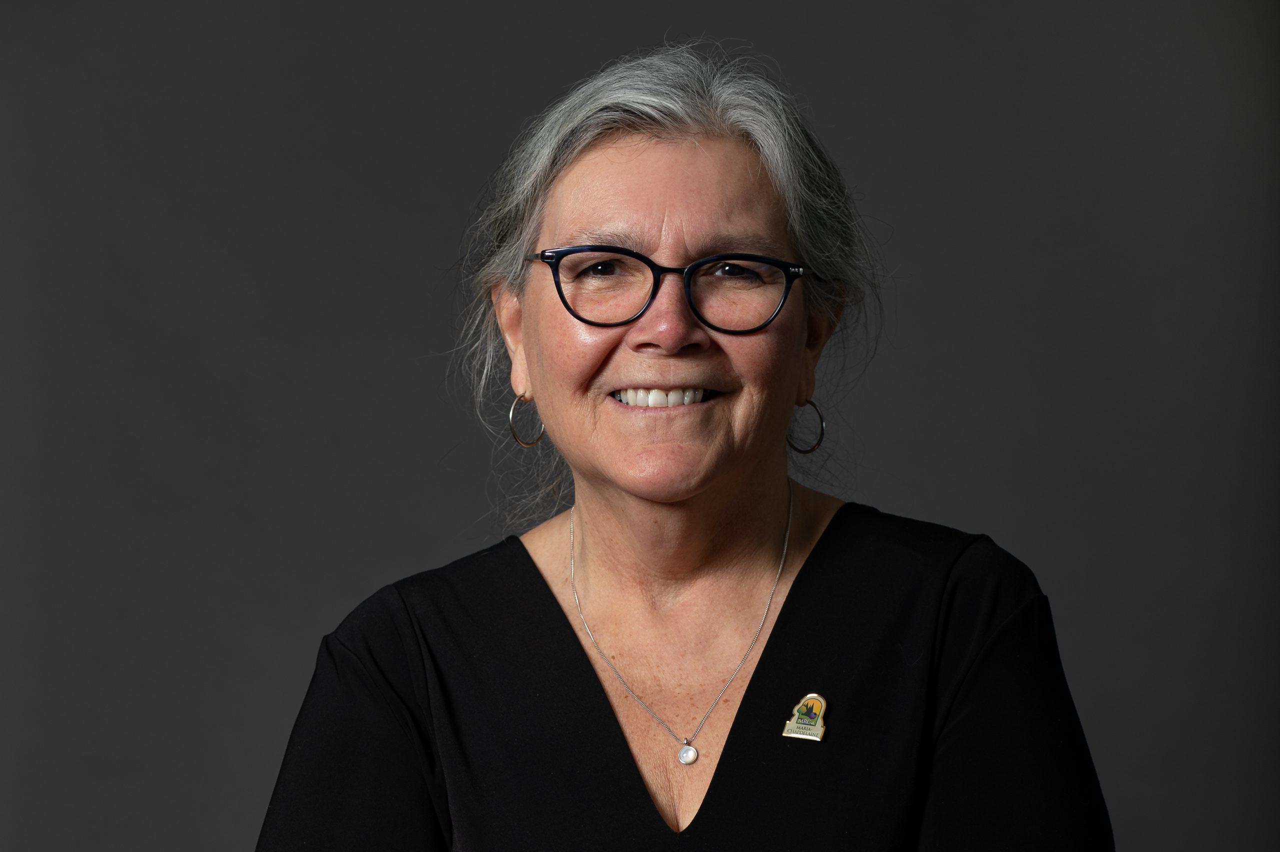 Carole Richer Équipe Développement