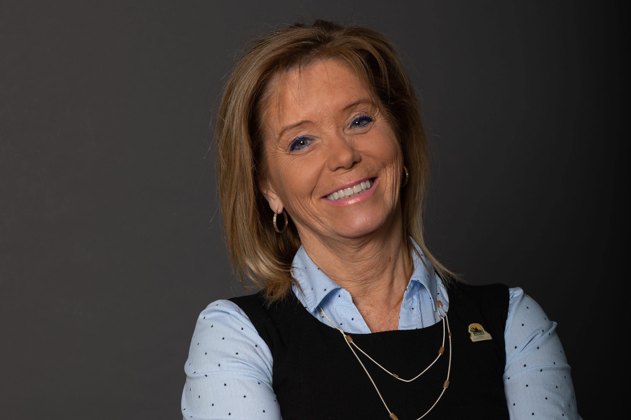 Claire Néron Équipe Administration