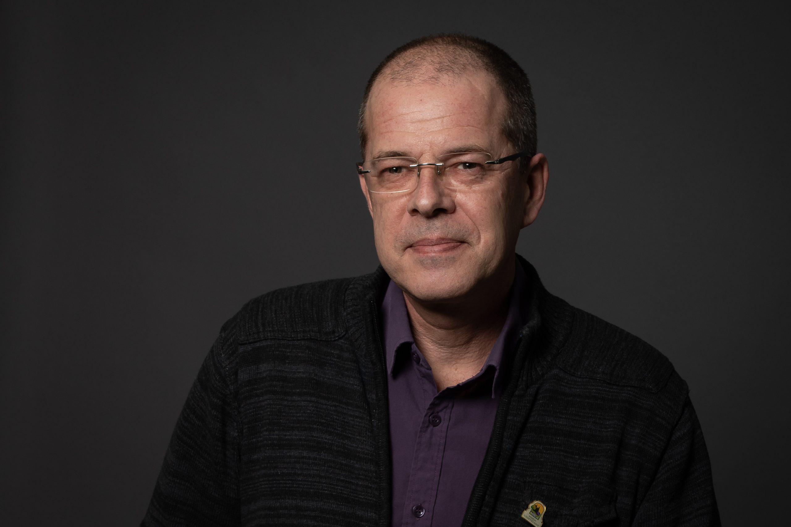 Stéphane Daudelin Équipe Développement